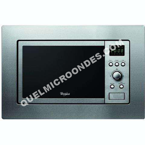 micro ondes micro ondes eastrable amw140ix inox 20l niche 38 cm gril 1000w m. Black Bedroom Furniture Sets. Home Design Ideas