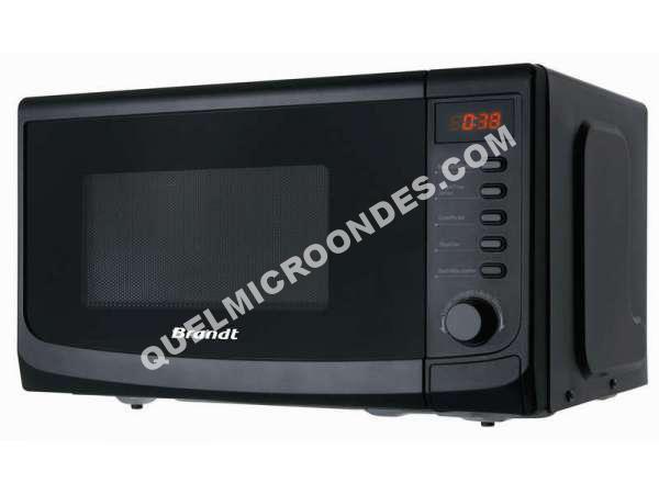 micro ondes brandt micro ondes grill ge2031b au meilleur prix. Black Bedroom Furniture Sets. Home Design Ideas