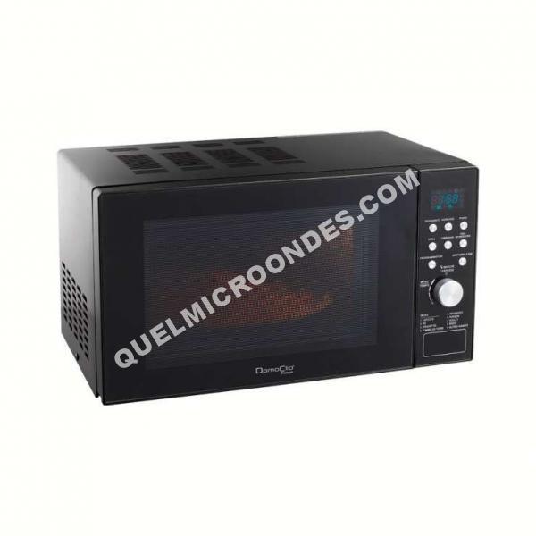 micro ondes domoclip premium micro ondes gril 20l doc161 au meilleur prix. Black Bedroom Furniture Sets. Home Design Ideas