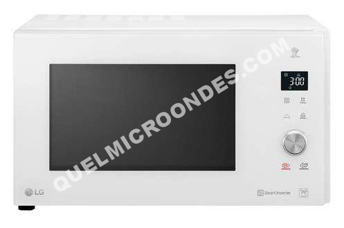 micro ondes lg micro ondes ms3265ddh au meilleur prix. Black Bedroom Furniture Sets. Home Design Ideas