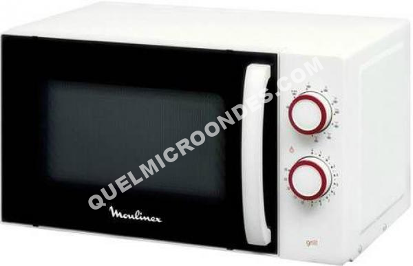micro ondes moulinex mo20mg au meilleur prix. Black Bedroom Furniture Sets. Home Design Ideas