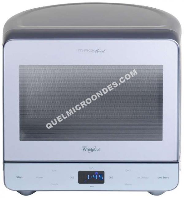 Micro ondes whirlpool max38nb au meilleur prix - Micro onde whirlpool max ...