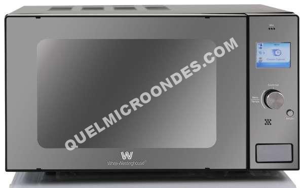micro ondes white westinghouse wwmo20eib au meilleur prix. Black Bedroom Furniture Sets. Home Design Ideas