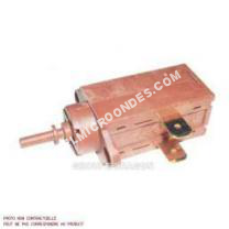 Accessoires<br/> micro ondes Patin Pour Micro Ondes - 24g1 - 24g1 - 24g13 - 24g13 - 24g2 - 24g2 - 24g5 - 24g5 - 24g9 - 24g9 - 24gc1 - 24gc1 - 24gt1 - 24gt1 - 24gt2 - 24gt2 - 24gtc1 - 24gtc1 - 24s1 - 2