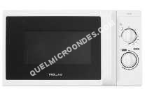 Micro ondes gril MICRO ONDES GRIL GM20W 1370804
