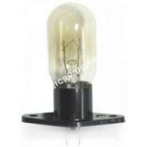 Accessoires<br/> micro ondes Ampoule Pour Micro Ondes