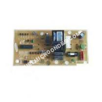 Accessoires<br/> micro ondes Module De Commande Pour Micro Ondes