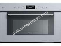 Micro ondes gril  Micro ondes avec grill AMW 931 IX